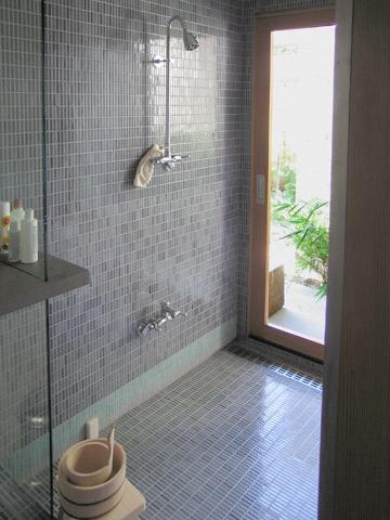 exterior shower door to garden ideas for my dream home pinterest