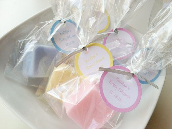 baby shower soap favors bath and body favors for baby