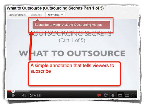 6 Ways to Grow YouTube Subscribers and Your Exposure