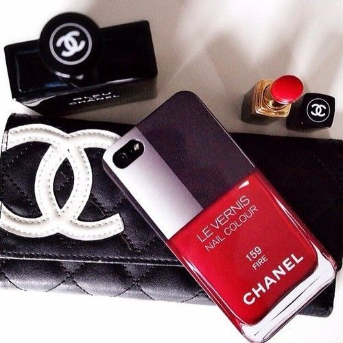 IPHONE CASE: http://www.glamzelle.com/products/chanel-nail-polish-iphone-case-fire-157
