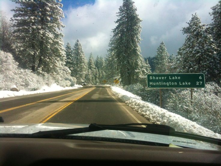 My small town where i learned to fish shaver lake california
