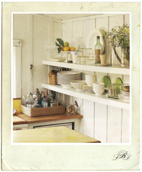 light airy kitchen  For the Home  Pinterest