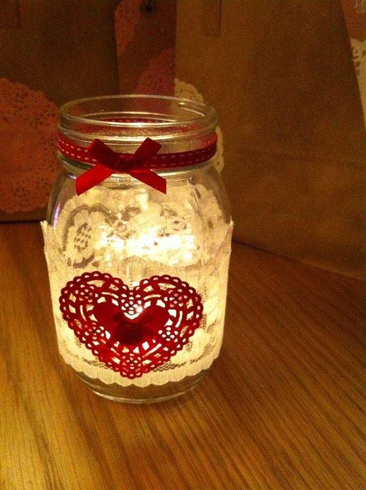 valentine's day yankee candles