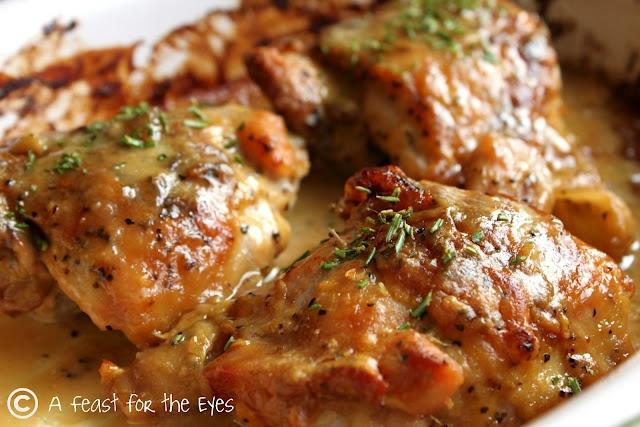 Easy Chicken dish, looks incredible. | Fooood Glorious Fooood | Pinte ...