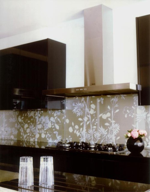 plexiglass backsplash plexiglass pinterest