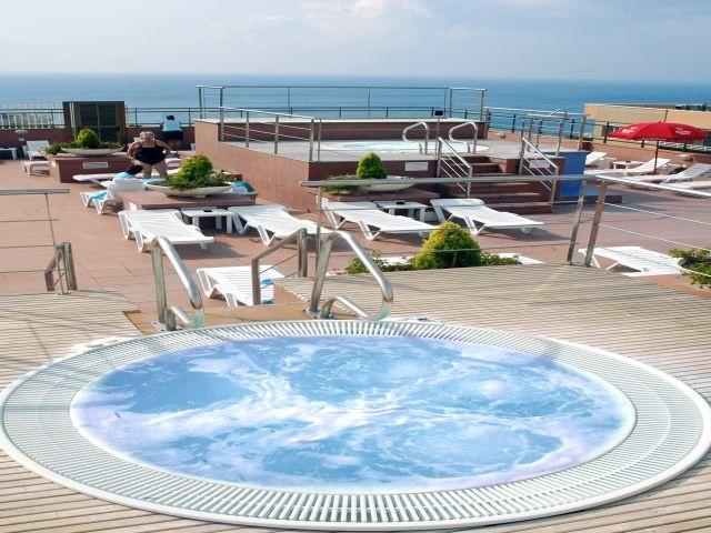 H Top Hotel Molinos Park Salou