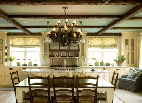 perfect country french kitchen my stuff