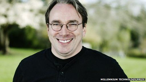 Linus Torvalds: Linux succeeded thanks to selfishness and trust