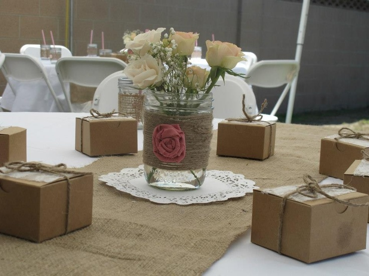 baby shower table setting baby shower ideas pinterest