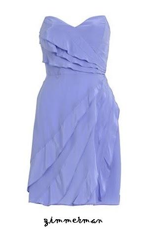 Zimmerman Bridesmaid Dresses 12