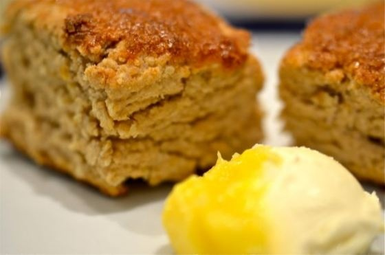 Maple Syrup Scones | Recipes I might try | Pinterest