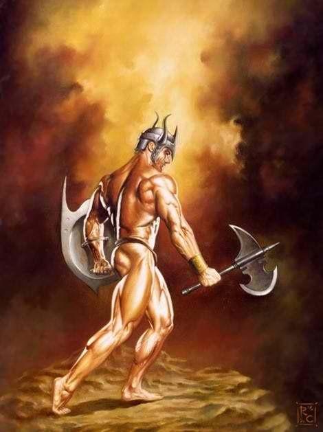 Viking Gay 70