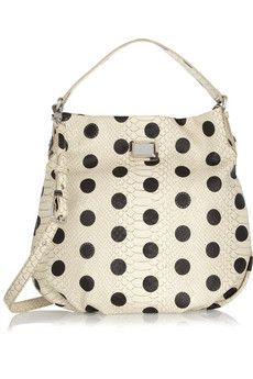 Marc by Marc Jacobs - hillier hobo