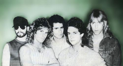Night Ranger Band Members