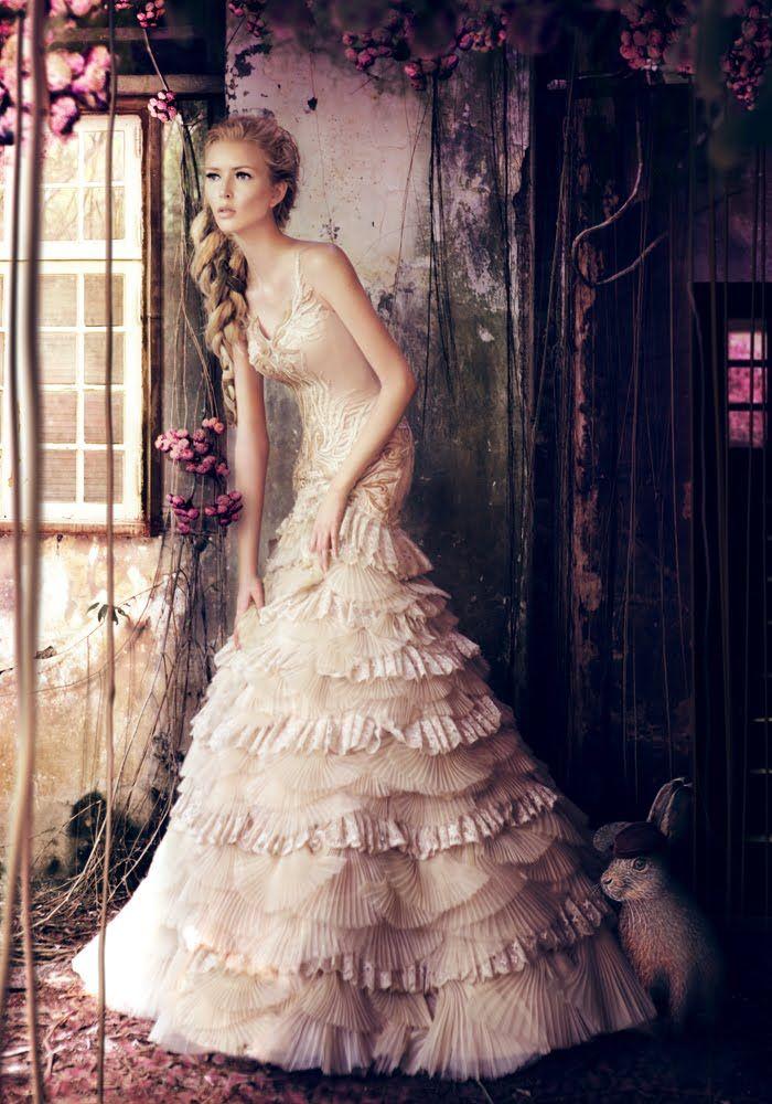 Fashion Fairy Tale