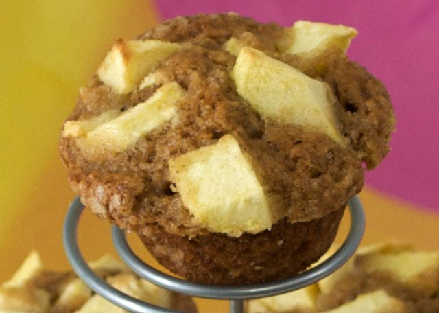 Apple Tea Cakes | Mini tea cakes | Pinterest