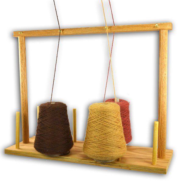 Crochet Yarn Holder : Cone Yarn Holder Crochet Pinterest