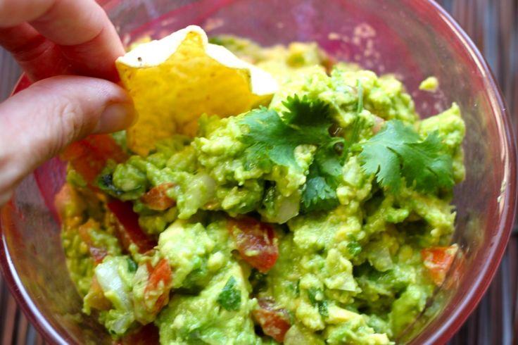 easy guacamole   Kids   Pinterest