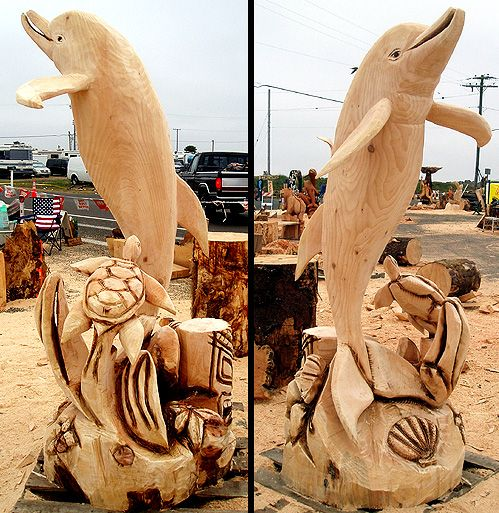 Chainsaw art pinterest