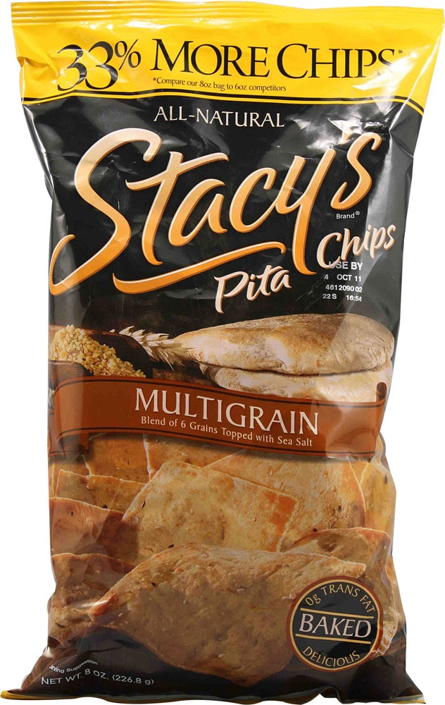 Stacy's Pita Chips Multigrain | Party Food | Pinterest