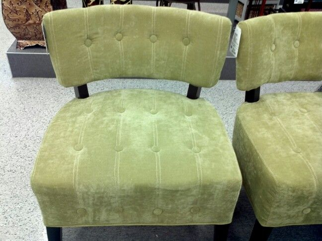 Cute accent chairs at ross chairs pinterest for Cute side chairs