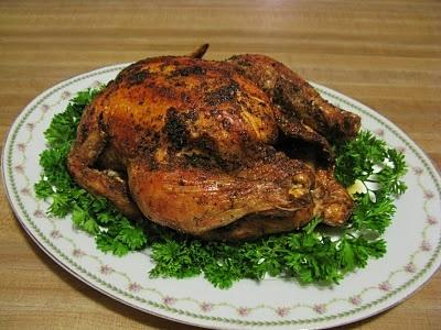 Sunday Roast Chicken | recipes | Pinterest