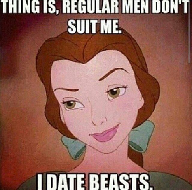 beast dating