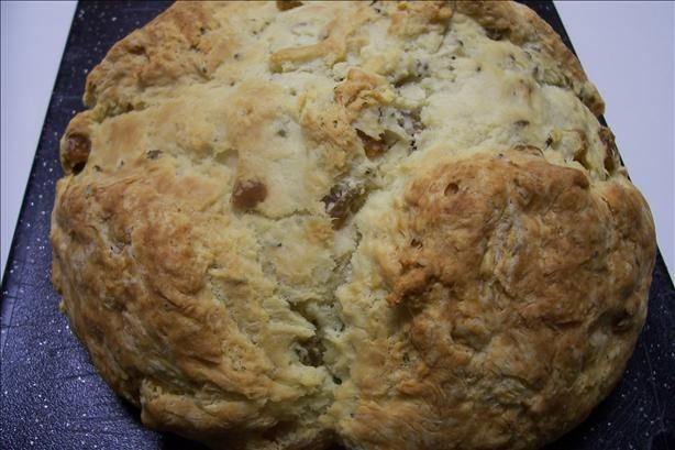 Irish Soda Bread. I love this recipe. I've made it for several years ...