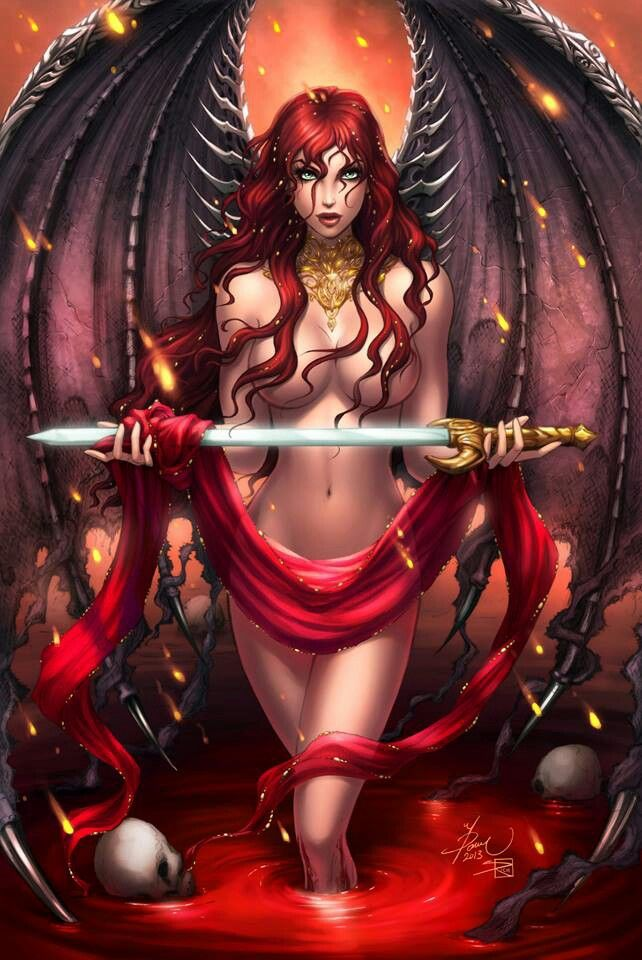 angel of fantasy roth strip nürnberg
