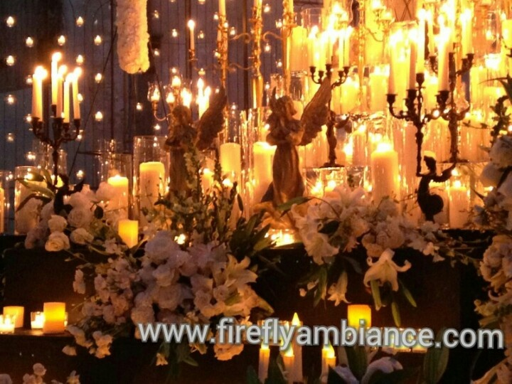 Romeo And Juliet Themed Ceremony