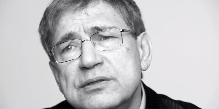 Orhan Pamuk: A Museum For The Person, Not For Power