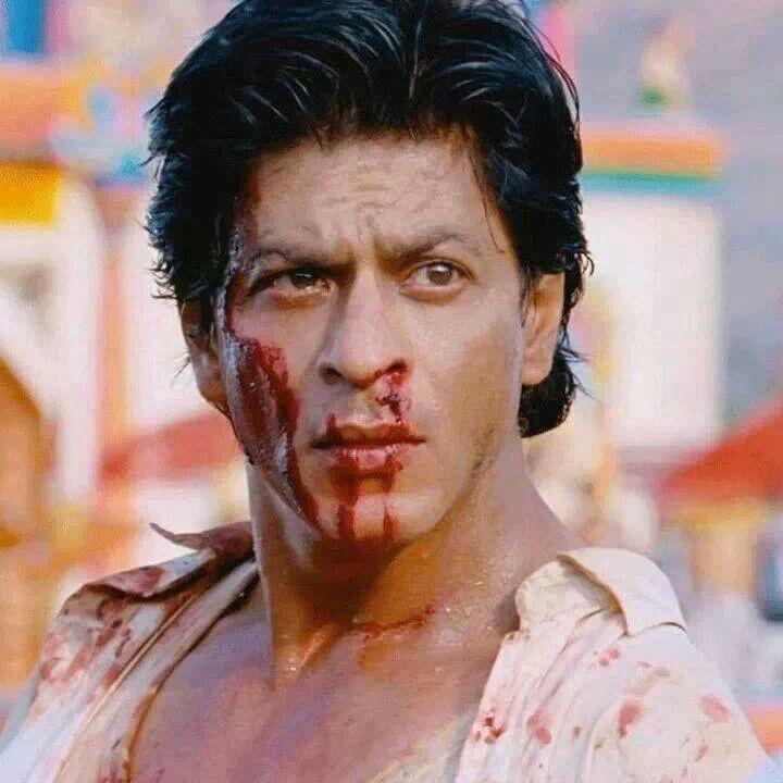 Shah Rukh Khan - Chennai Express (2013) | SRK | Pinterest