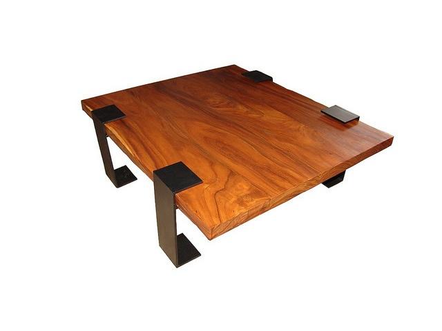 acacia coffee table  Furniture  Pinterest
