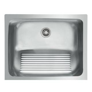 ... Mount Laundry Sink with Washboard priced at $296.25 at Homeclick.com