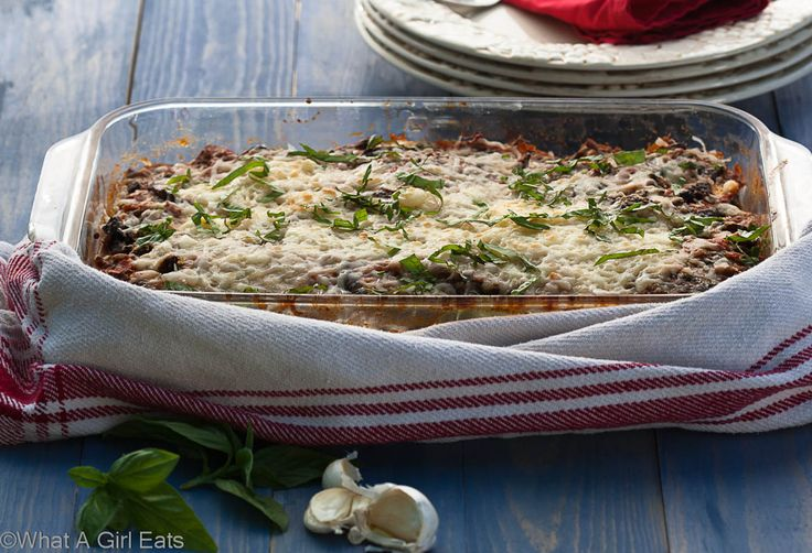 Eggplant Parmesan | Healthy Recipes | Pinterest
