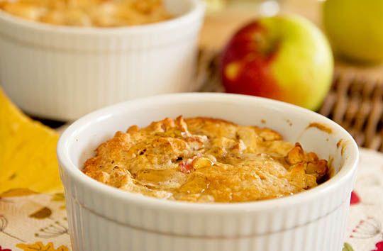 Pear Apple Cobbler   Pies, Tarts & Cobblers   Pinterest
