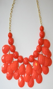 Cravin Melon Necklace $26 #shoptrulyyours