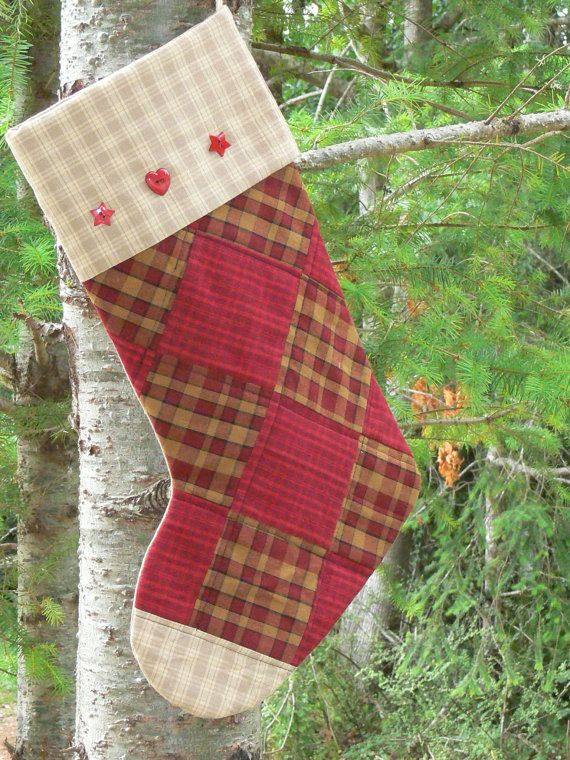Looking for quilted christmas stockings these are 25