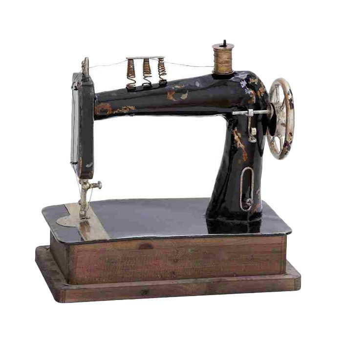 Emerson sewing machine d cor for the home pinterest for Best home decor sewing machine