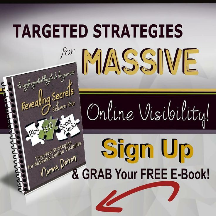 Massive Visibility Online How Does It All Fit Together Find Out