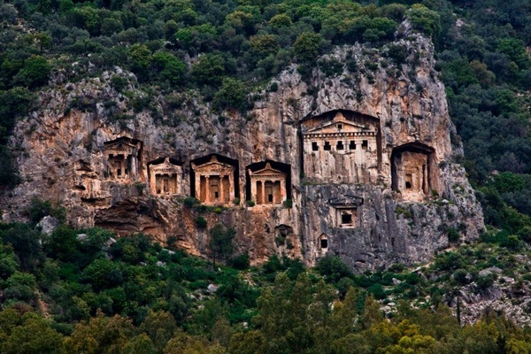 Dalyan Turkey  city photos gallery : Dalyan, Turkey | Around The World | Pinterest
