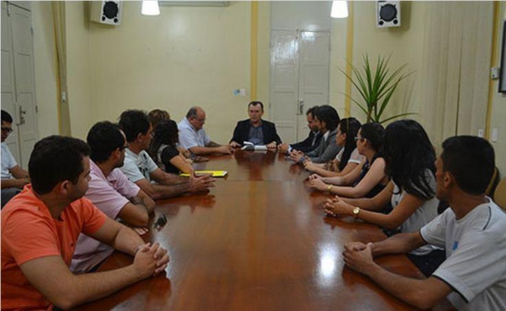 26/11/14 - Mossoró, RN: 81 dias de greve dos Fiscais ambientais