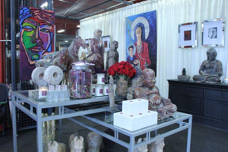 Shop in Artegon