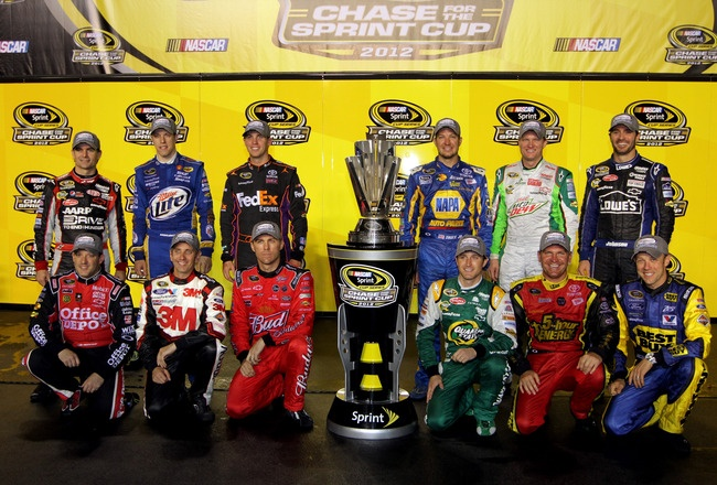 nascar chase for the cup xbox