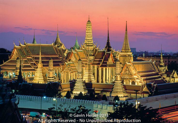 thesis thailand