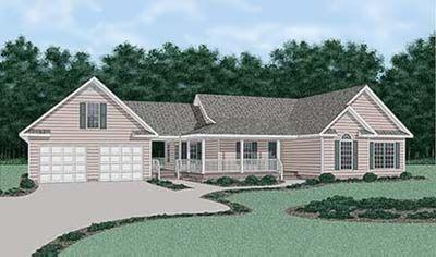 Breezeway And Porch Home Design Pinterest