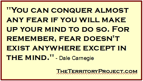 Inspirational Quotes by Dale Carnegie
