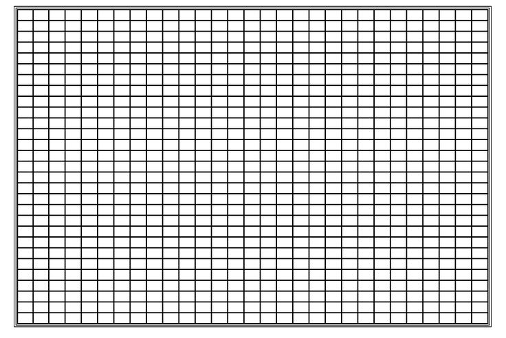 full page graph paper with axis pdf