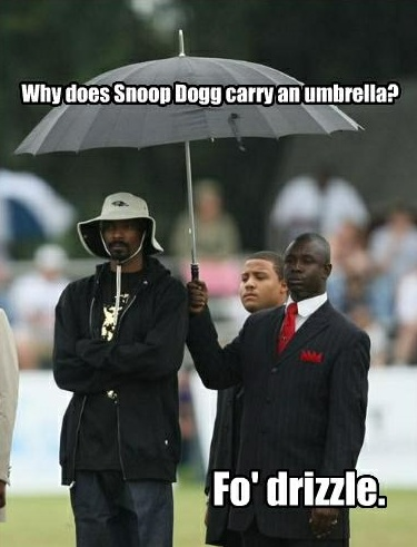 how tall is snoop dawg