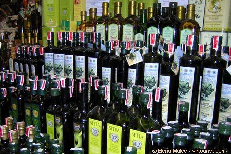 Olive Oil of Greece Дневной крем экспресс-комфорт для нормальной и сухой кожи Olive Oil of Greece 50 ml